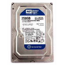 Hard Drive 250GB Sata for Desktop