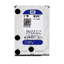 Hard Drive 2TB Sata for Desktop