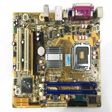 G41 Motherboard with Quad Core Processor