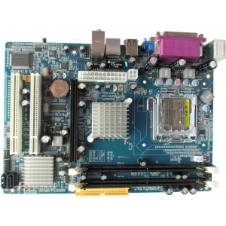 INTEL CHIPSET G31 MOTHERBOARD
