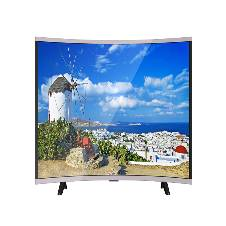 "ROYAL VIEW 32"" CURVED SMART HD LED TV"