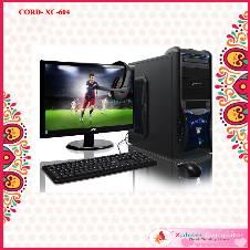 """ডেস্কটপ কম্পিউটার প্যাকেজ- Core i3_HDD 500GB_RAM 2GB DDR3+17"""" LED"""