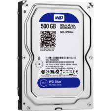 হার্ড ড্রাইভ ফর PC - 500GB