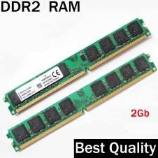 Ram DDR-2 2GB for Desktop