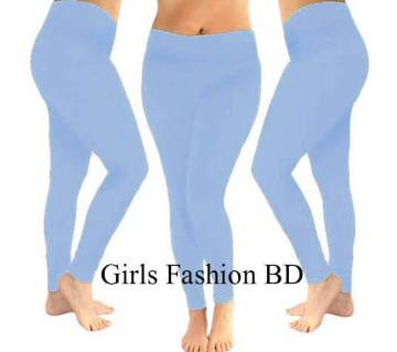 Ladies Leggings (Sky Blue)