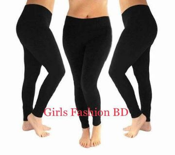 Ladies Leggings (Black)