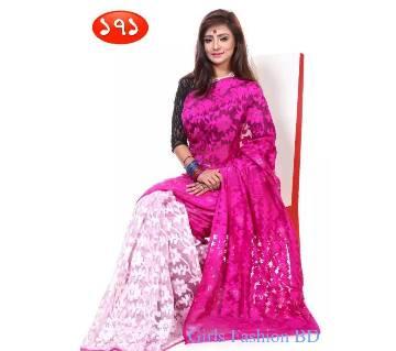 জামদানি শাড়ি বাংলাদেশ - 6737831