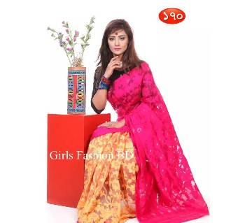 জামদানি শাড়ি বাংলাদেশ - 6737871
