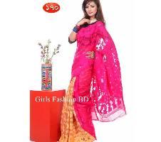 জামদানি শাড়ি বাংলাদেশ - 6737872