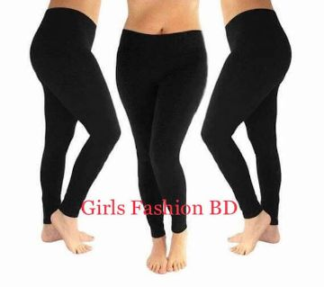 Ladies Leggings (Black)