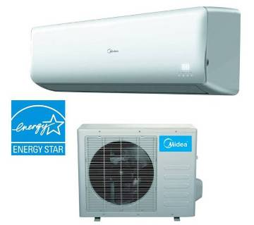 MIDEA 1 TON Air Conditioner (Split)