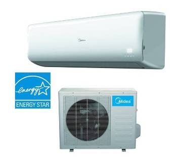 MIDEA 1.5 Ton Air Conditioner (Split)