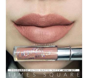 ColourPop Ultra Matte Lipstick - USA