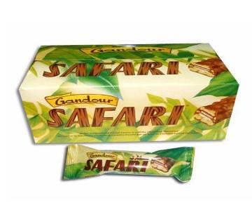 Safary 24pcs Box Arabic