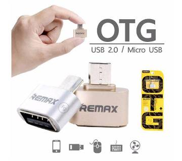 Remex OTG Converter