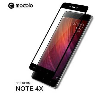 Full Screen Protector For Redmi Note 4x