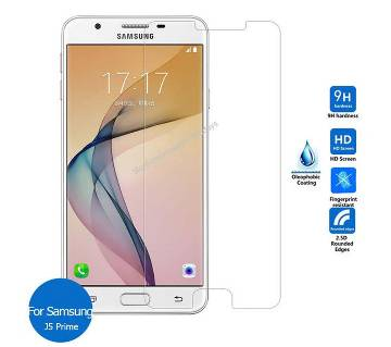 Glass Protector for Galaxy J5 Prime