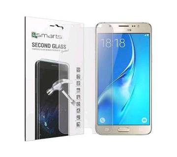 Glass Protector for Galaxy J5(16)