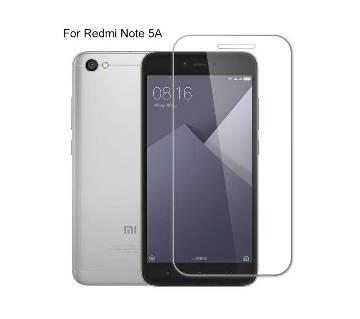 Full Screen Protector for Xiaomi Redmi Note 5a Prime
