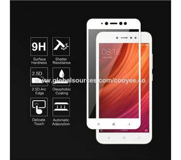 Full Screen Protector for Redmi 5a