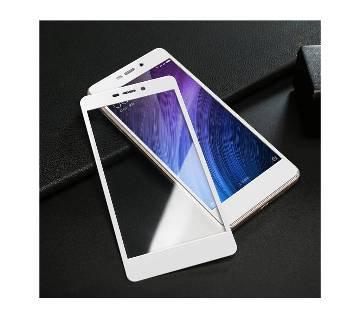 Full Screen Protector for Redmi 4A (White)