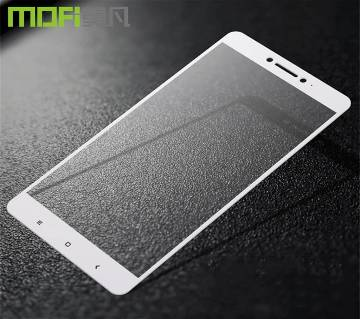 Full Screen Protector for Redmi Note 4x (White)