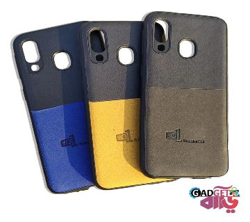 Yo 1 super frosted shield case for Samsung Galaxy M40