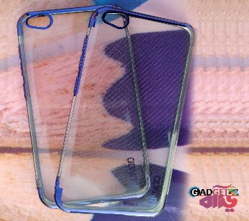 Clear Case for Redmi Go