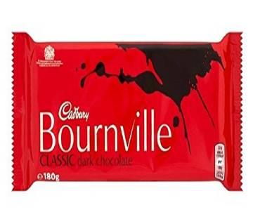 Cadbury Bournville Dark Chocolate