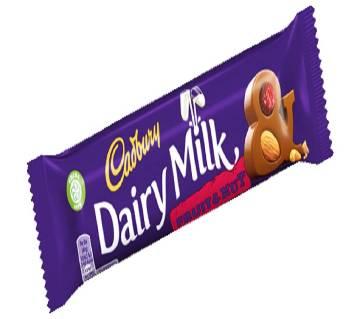 Cadbury Dairy Milk Fruitnut