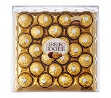 Ferrero Rocher T24 Chocolate