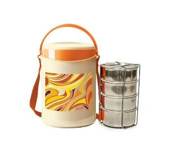 Milton Lunch Box For Office - Multicolor