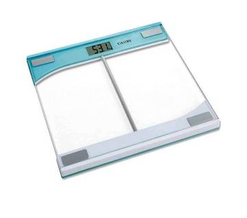 High Quality Digital Weight Scale - Blue