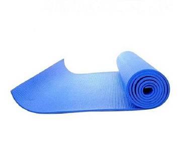 Eco Friendly Yoga Mat 8mm - Blue
