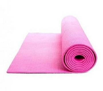 Eco Friendly Yoga Mat 8mm - Pink