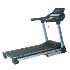 Light Commercial Motorized Treadmill