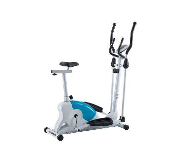 Magnetic Cross Trainer