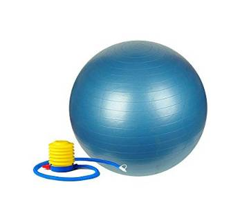 Gym Ball (Blue)