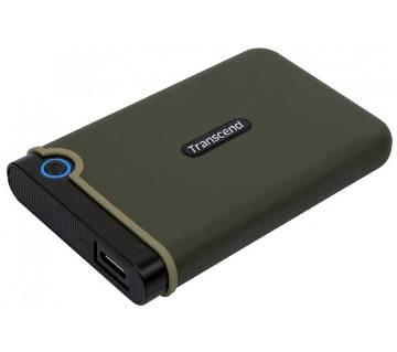 Transcend External Hard Drive USB-3.1  1TB