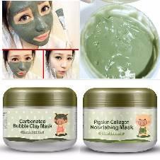 BIOAQUA Carbonated Bubble Clay মাস্ক 100g China বাংলাদেশ - 7348841