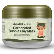 BIOAQUA Carbonated Bubble Clay মাস্ক 100g China বাংলাদেশ - 7348842