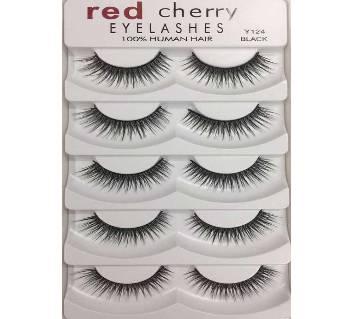 Red Cherry False eyelashes 5 pairs UK