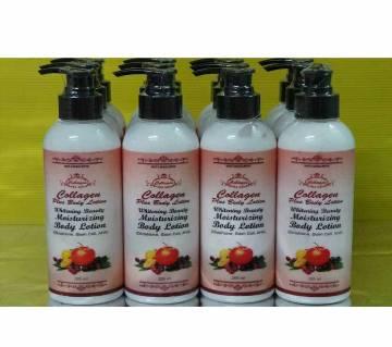 Collagen Plus Whitening বডি লোশন 285ml Malaysia