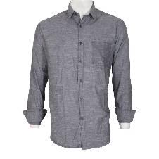 Mens Full Sleeve Casual Shirt