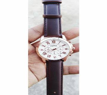 FOSSIL Wrist Watch (CHRONOGRAPH)