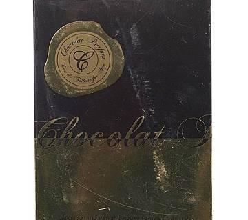 Chocolate Perfume For Men - 100ml (UK)