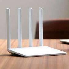 Mi Wifi Wireless Router 3 AC1200 - White (Xiaomi)