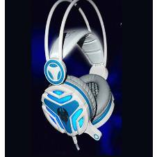 Cosonic CH-6136 Lighting With Vibration Gaming Headphones