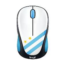 Logitech M238 Argentina Fan Collection Wireless Mouse