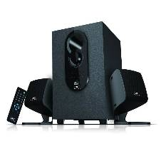 Xtreme 2.1 USB Multimedia Speaker